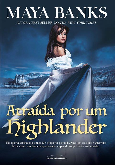 Atraida por um highlander